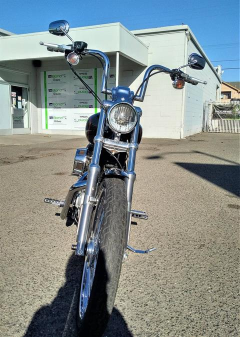 2007 Harley-Davidson XL 883C Sportster® in Salinas, California - Photo 5