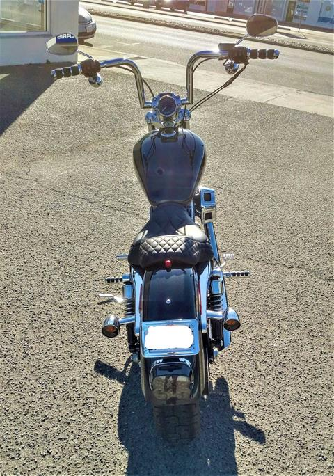 2007 Harley-Davidson XL 883C Sportster® in Salinas, California - Photo 8