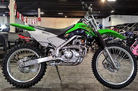 2020 Kawasaki KLX 140G in Salinas, California