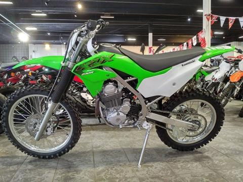 2020 Kawasaki KLX 230R in Salinas, California - Photo 3