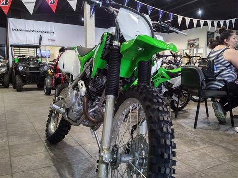 2020 Kawasaki KLX 230R in Salinas, California - Photo 4