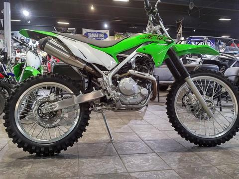 2020 Kawasaki KLX 230R in Salinas, California