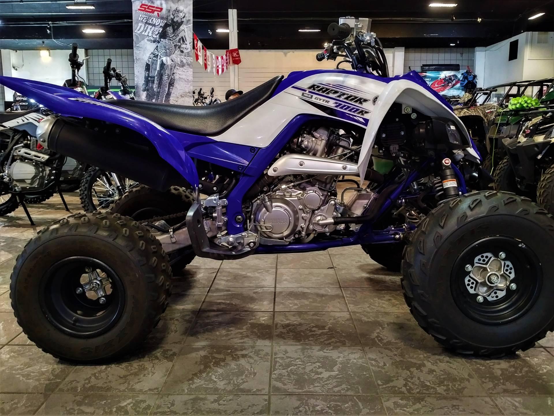 2016 Yamaha Raptor 700R for sale 80510