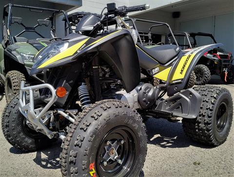 2019 Kymco Mongoose 270 EURO in Salinas, California - Photo 6