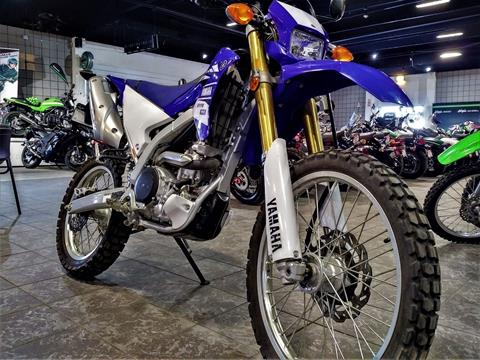 2017 Yamaha WR250R in Salinas, California - Photo 5