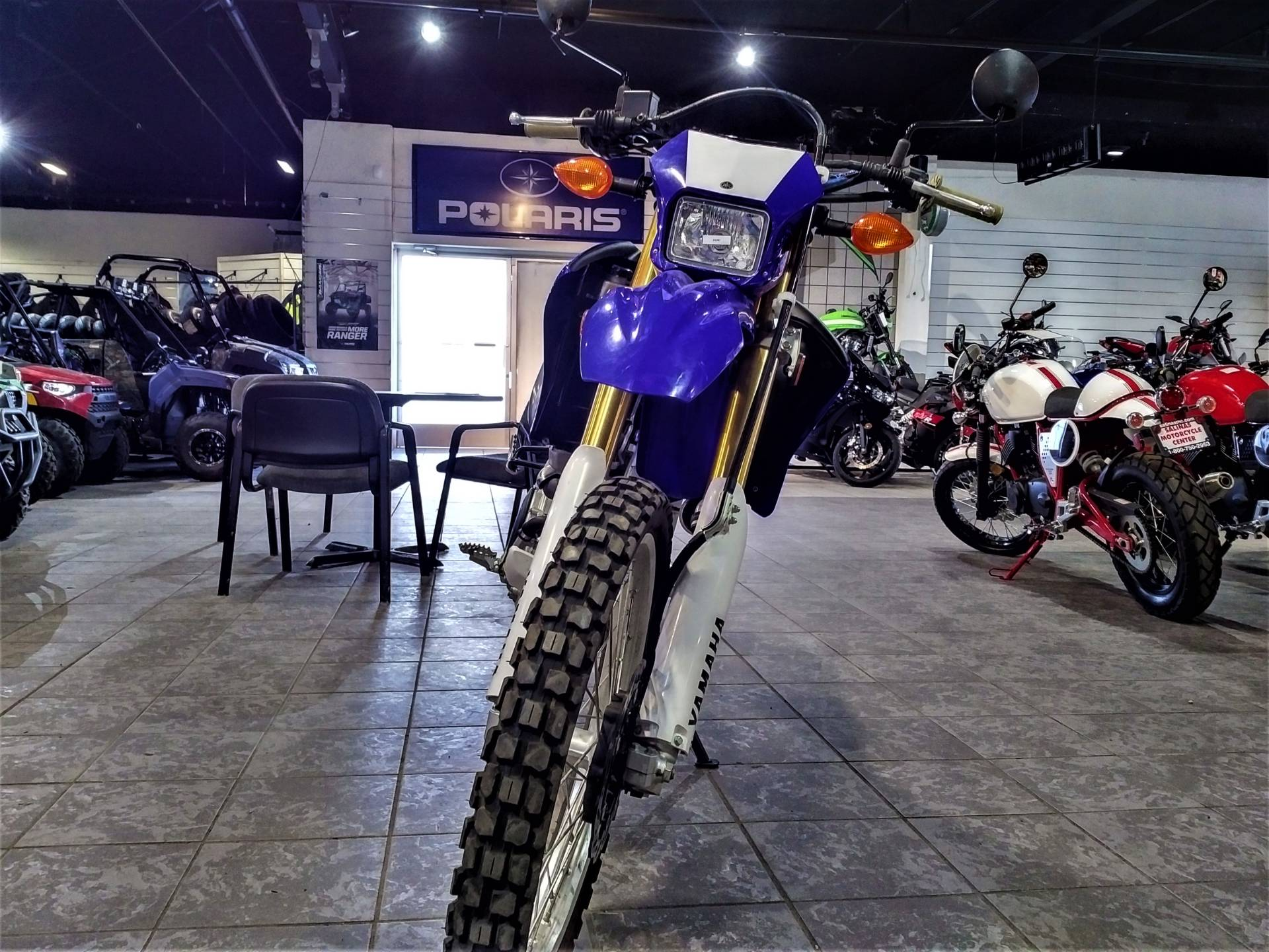 2017 Yamaha WR250R in Salinas, California - Photo 6
