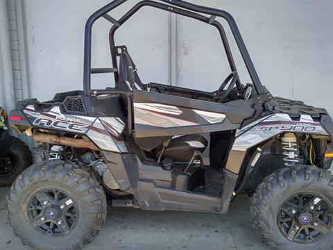 2016 Polaris ACE 900 SP in Salinas, California
