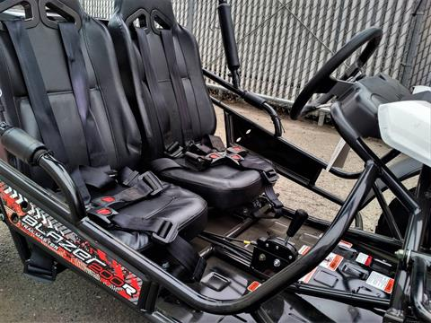 2018 TRAILMASTER BLAZER 200R in Salinas, California - Photo 10