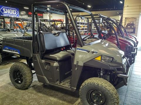 2018 Polaris Ranger EV in Salinas, California