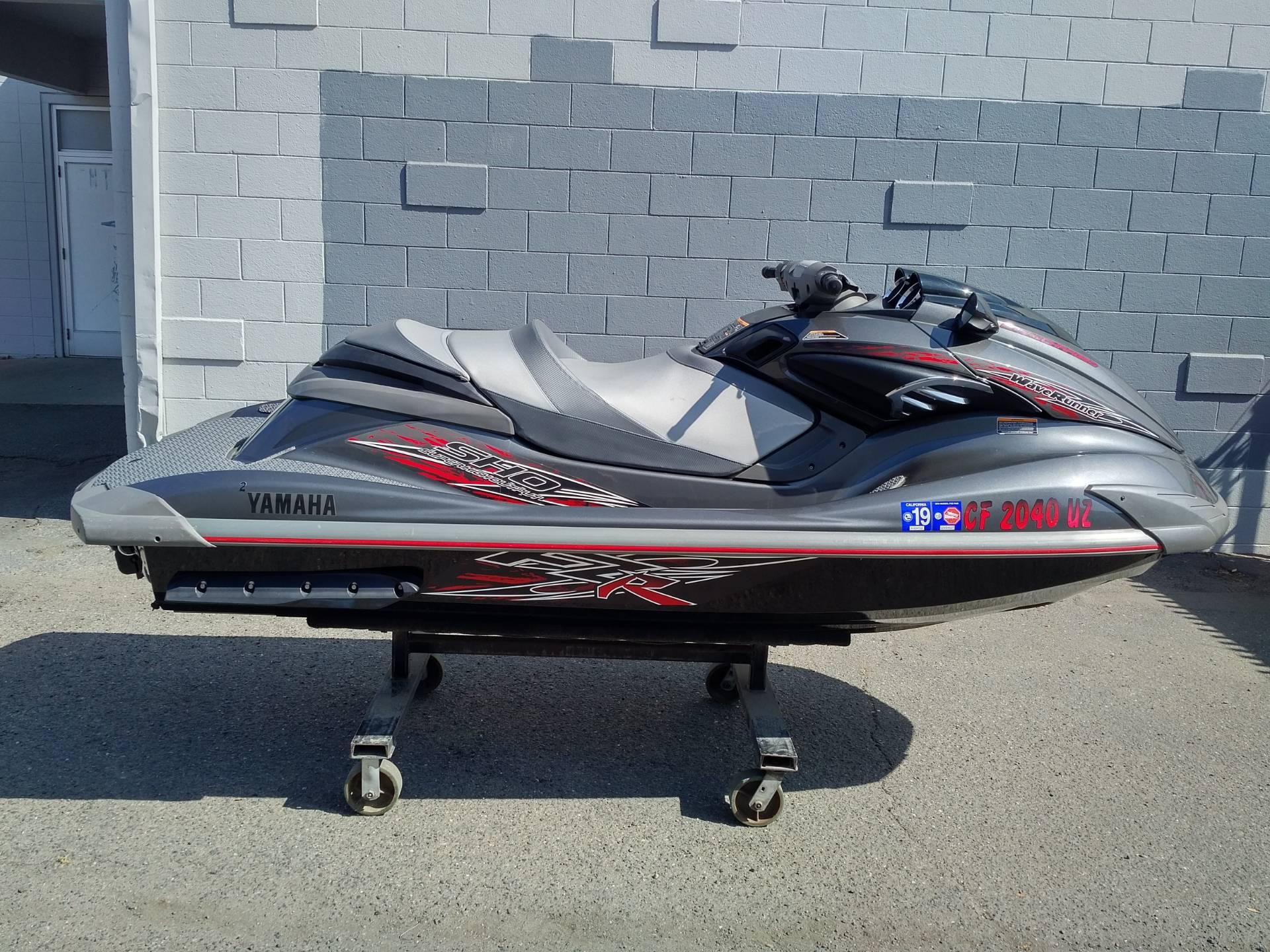 2012 Yamaha FZR for sale 9380