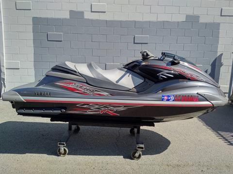2012 Yamaha FZR® in Salinas, California