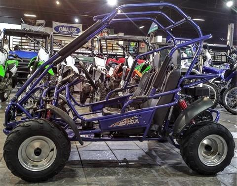 2018 TRAILMASTER MID XRX/R in Salinas, California - Photo 3
