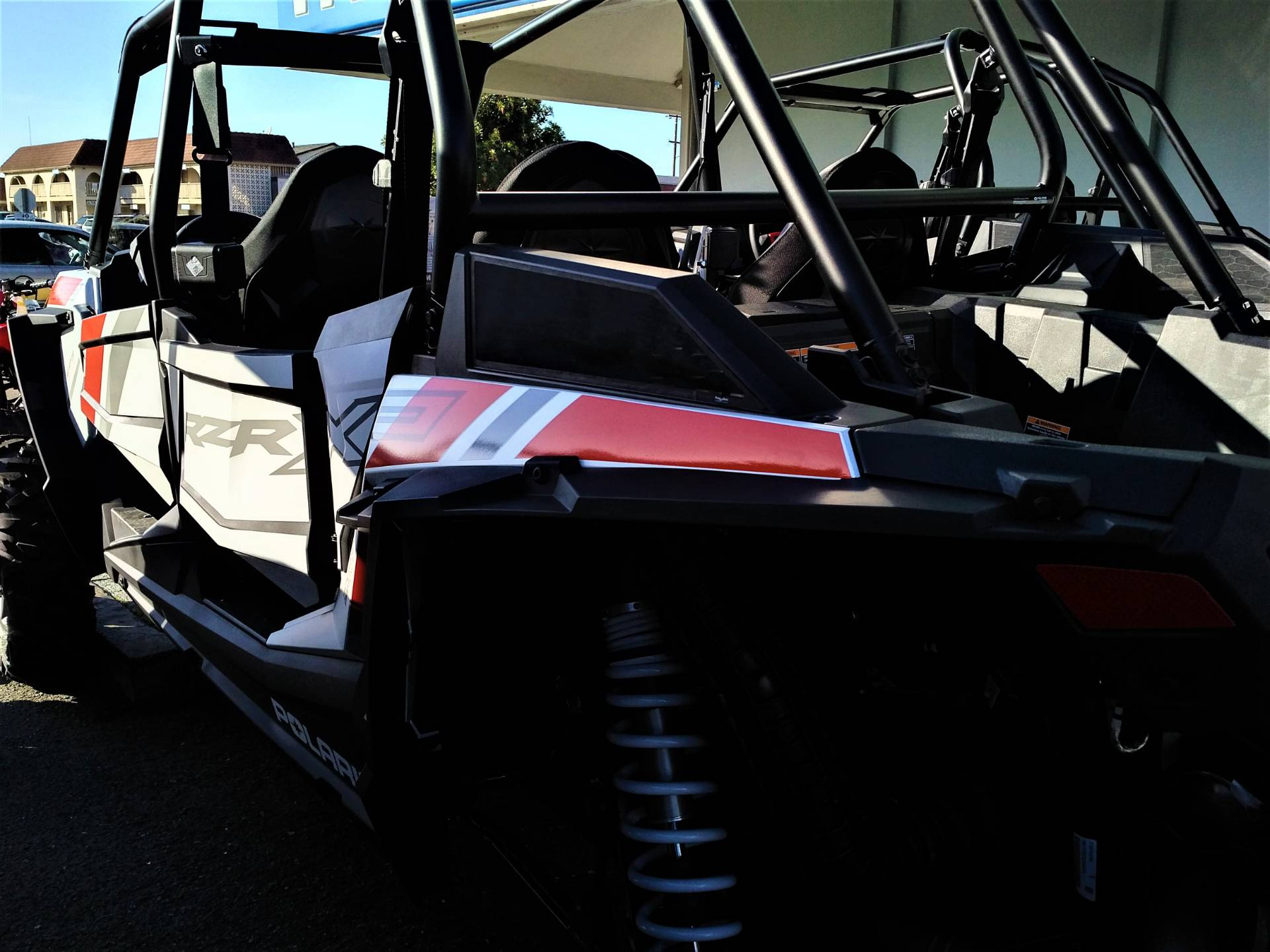 2019 Polaris RZR XP 4 Turbo in Salinas, California - Photo 5