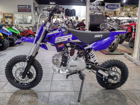 2021 SSR Motorsports SR110DX in Salinas, California - Photo 3