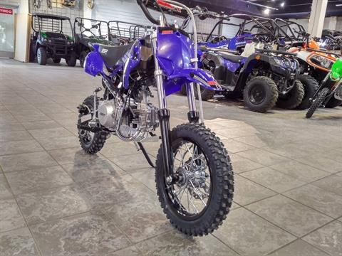2021 SSR Motorsports SR110DX in Salinas, California - Photo 10