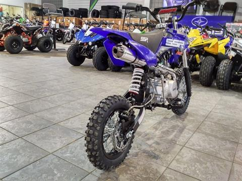 2021 SSR Motorsports SR110DX in Salinas, California - Photo 11