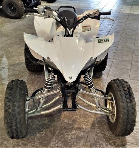 2013 Yamaha YFZ450 in Salinas, California - Photo 5