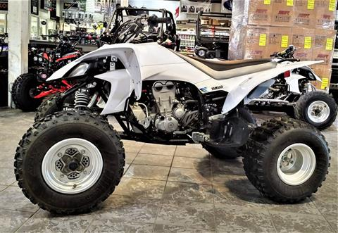 2013 Yamaha YFZ450 in Salinas, California - Photo 3
