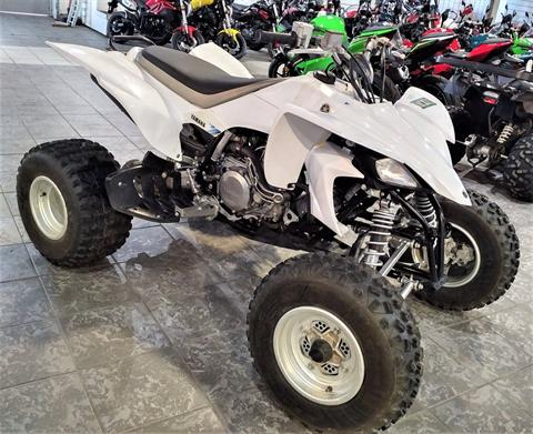 2013 Yamaha YFZ450 in Salinas, California - Photo 4