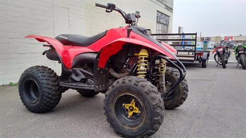 2005 Polaris Trail Blazer 250 in Salinas, California