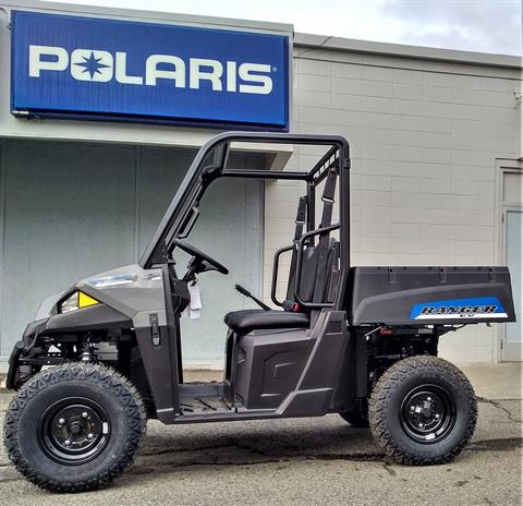 2020 Polaris Ranger EV in Salinas, California - Photo 3