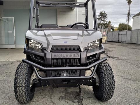 2020 Polaris Ranger EV in Salinas, California - Photo 5