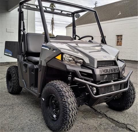 2020 Polaris Ranger EV in Salinas, California - Photo 6