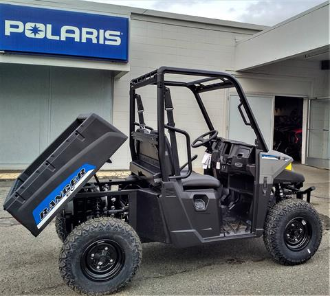 2020 Polaris Ranger EV in Salinas, California - Photo 9