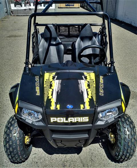2021 Polaris RZR 170 EFI in Salinas, California - Photo 4