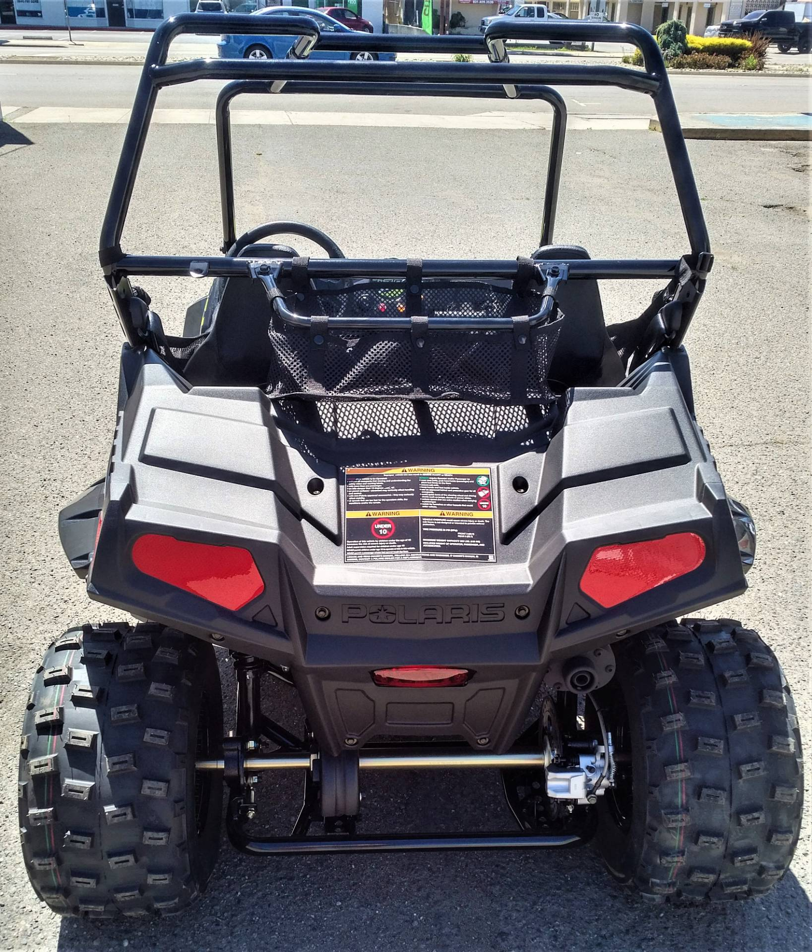 2021 Polaris RZR 170 EFI in Salinas, California - Photo 8
