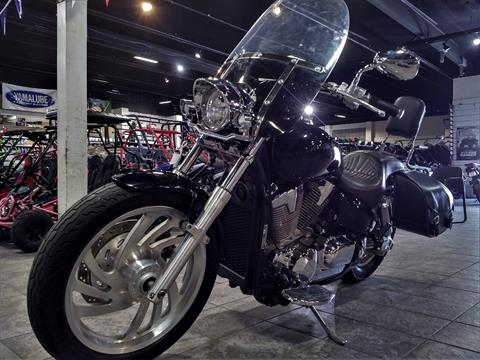 2006 Honda VTX™1300C in Salinas, California - Photo 7