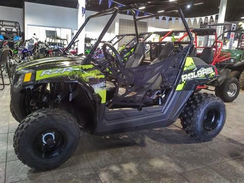 2018 Polaris RZR 170 EFI in Salinas, California