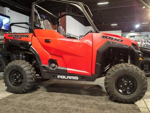 2018 Polaris General 1000 EPS in Salinas, California