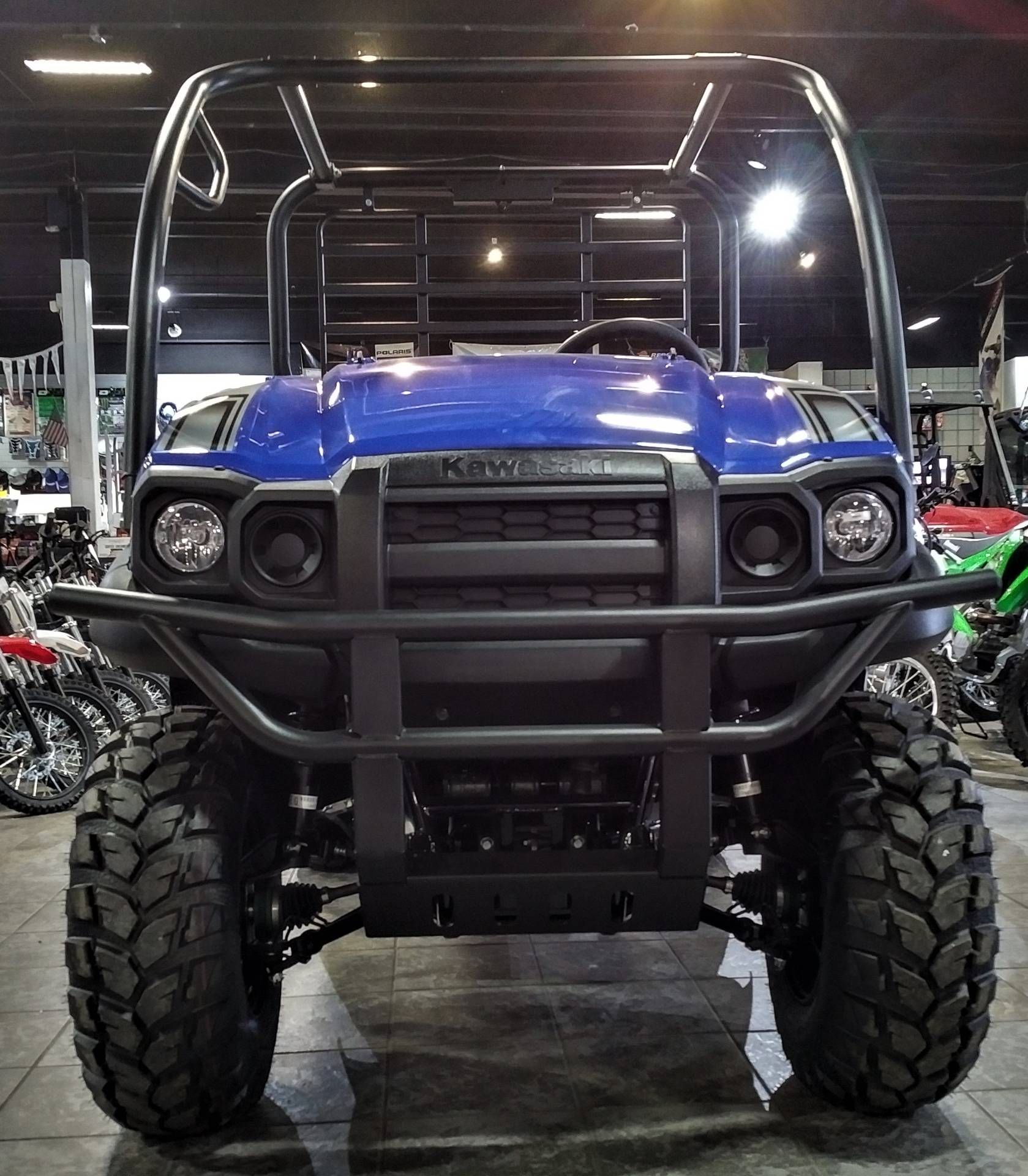 2019 Kawasaki Mule SX 4X4 XC FI in Salinas, California - Photo 6