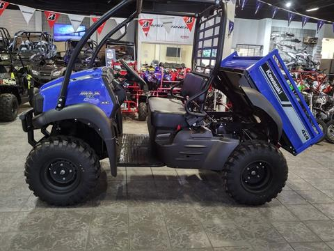 2019 Kawasaki Mule SX 4X4 XC FI in Salinas, California - Photo 13