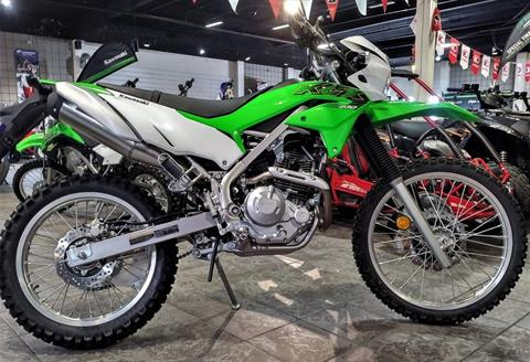 2020 Kawasaki KLX 230 ABS in Salinas, California - Photo 1