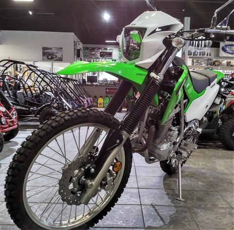 2020 Kawasaki KLX 230 ABS in Salinas, California - Photo 6