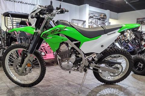 2020 Kawasaki KLX 230 ABS in Salinas, California - Photo 3