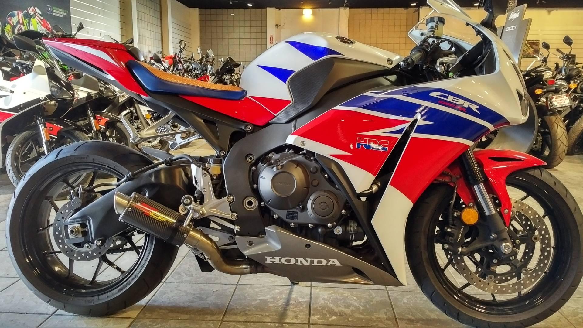 2015 Honda CBR1000RR for sale 137614