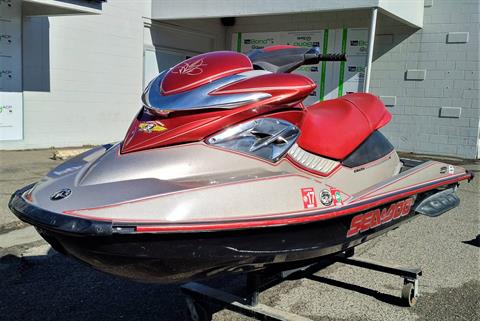 2005 Sea-Doo RXP in Salinas, California - Photo 6