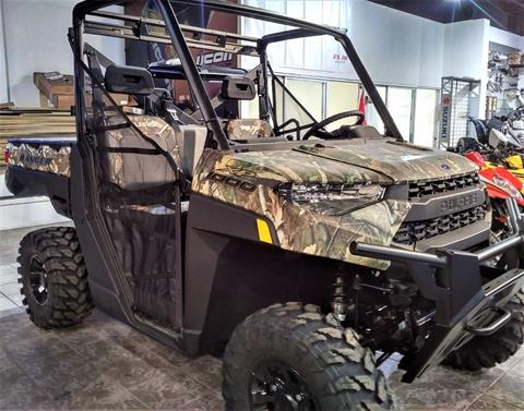 2019 Polaris Ranger XP 1000 EPS Premium in Salinas, California