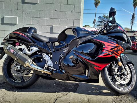 2010 Suzuki Hayabusa in Salinas, California