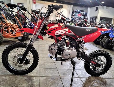 2021 SSR Motorsports SR125 in Salinas, California - Photo 3