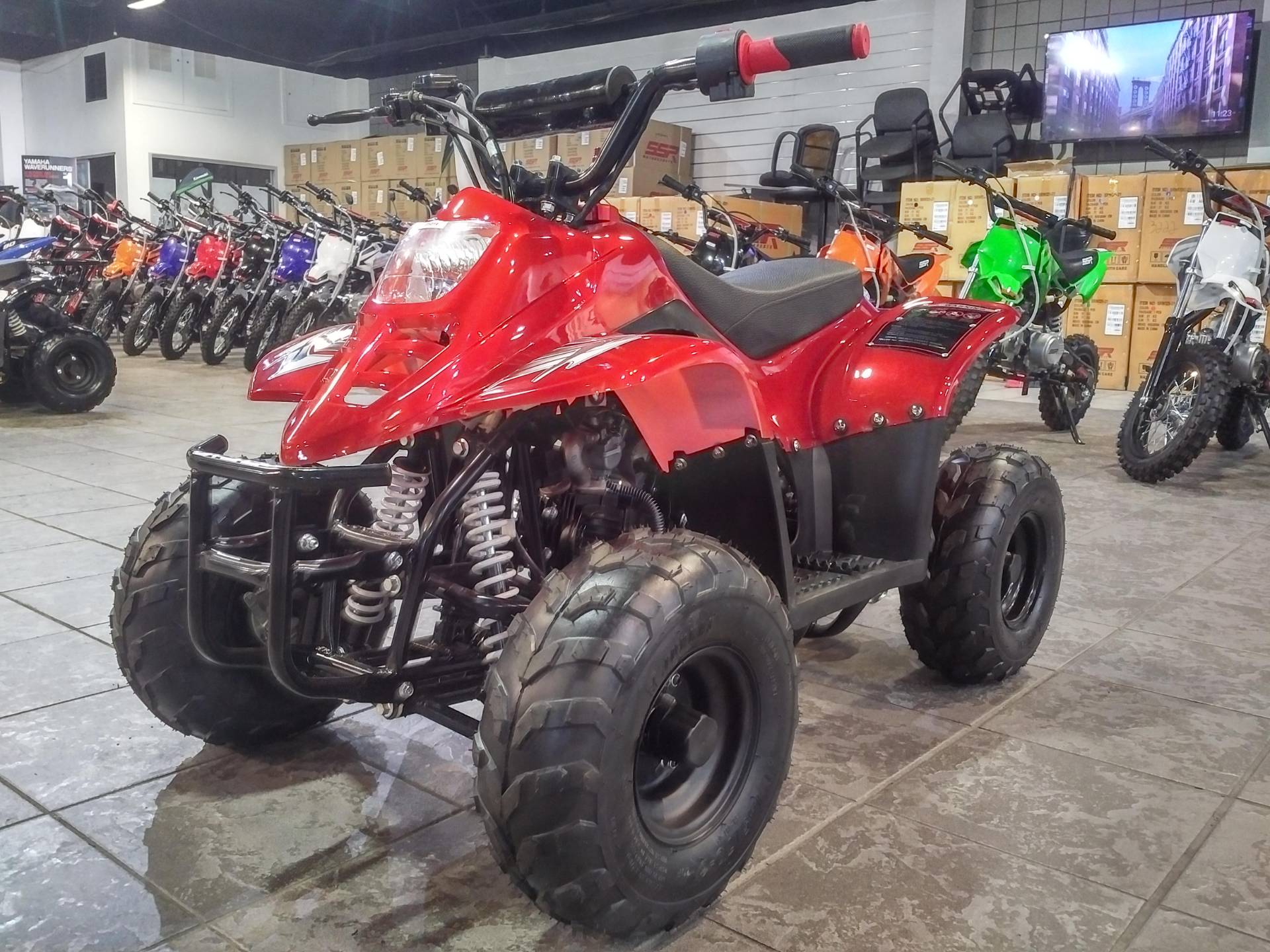 2019 Coolster ATV-3050C in Salinas, California - Photo 6