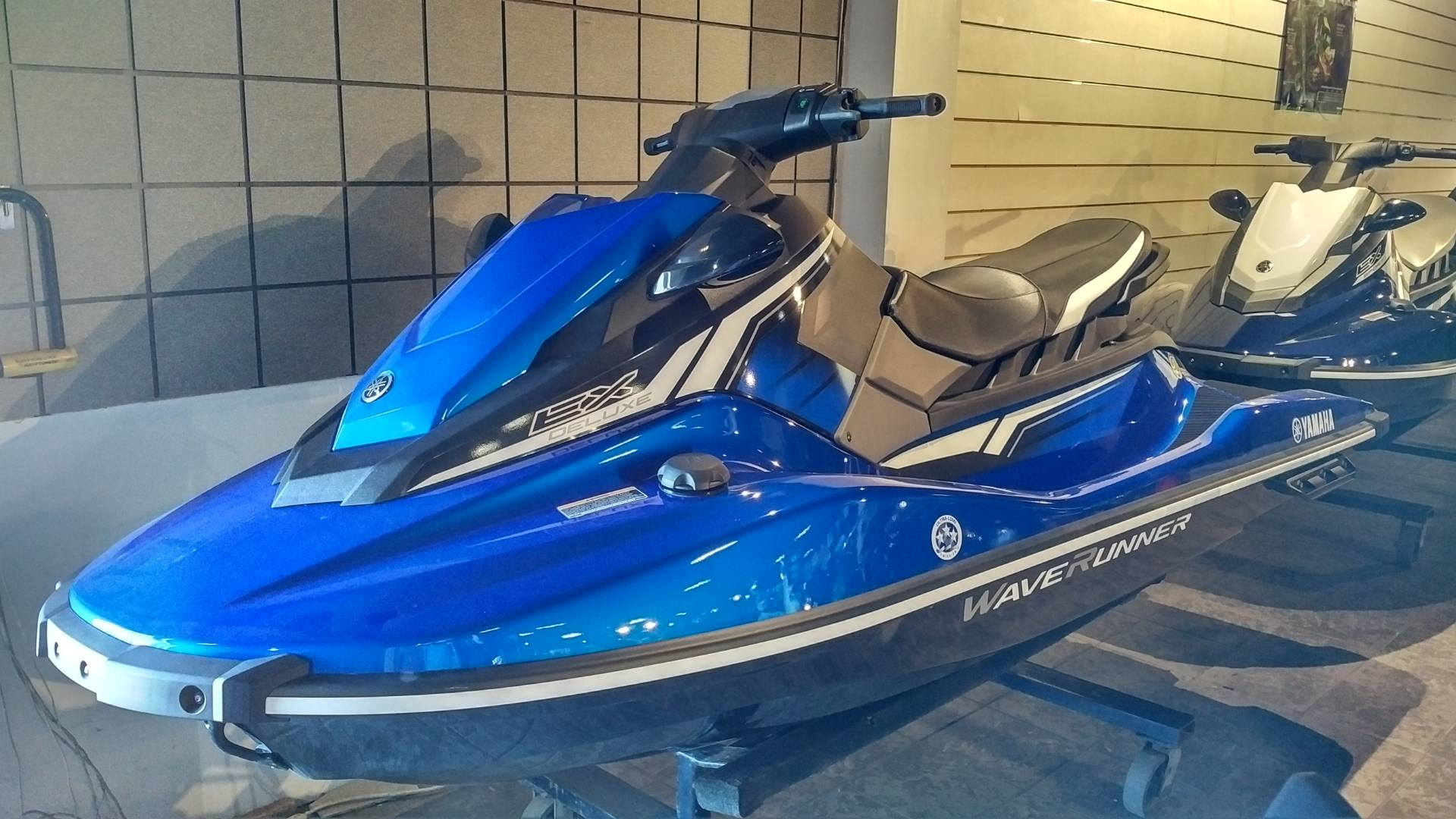 2018 Yamaha EX Deluxe for sale 46162