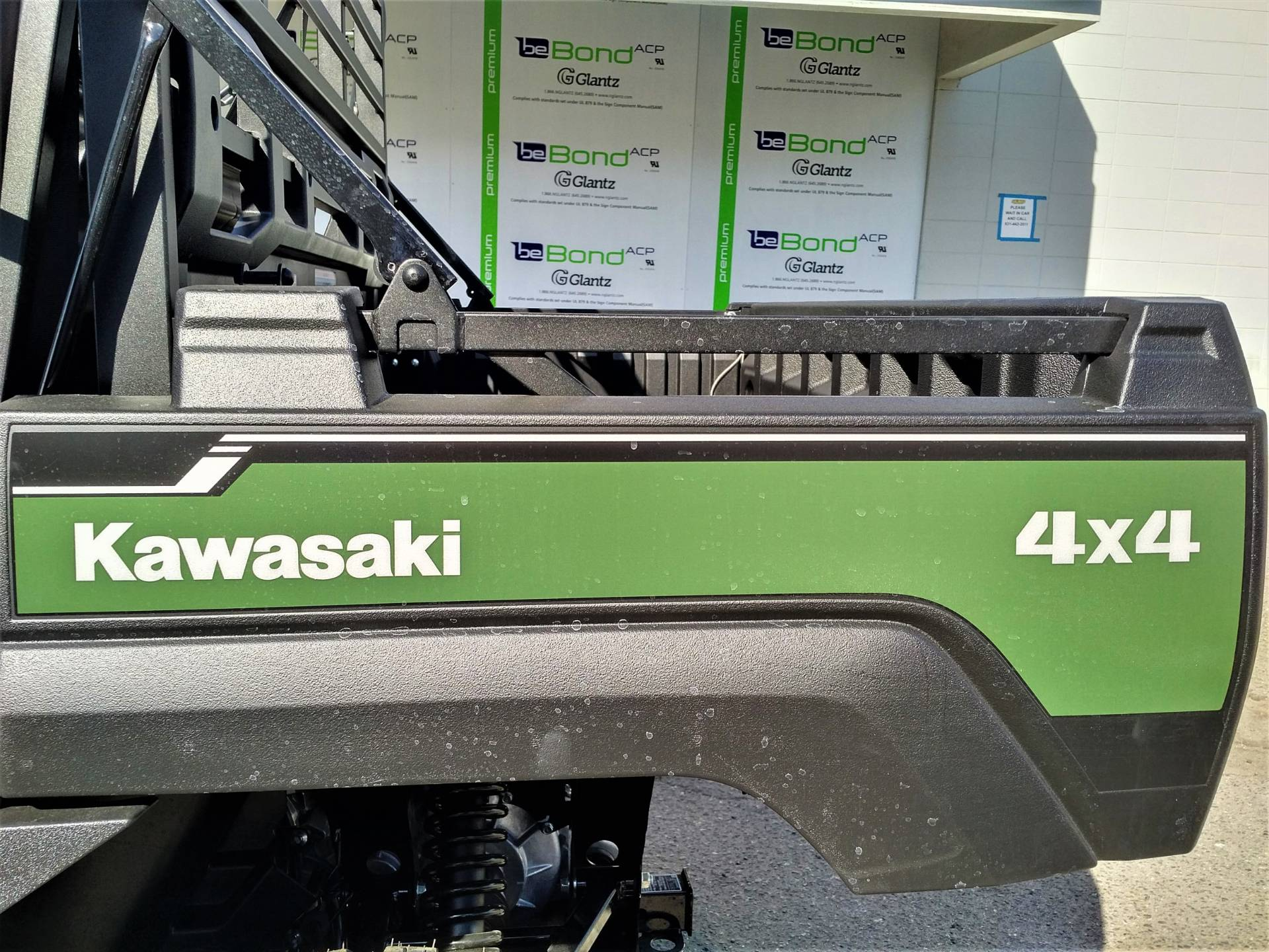 2020 Kawasaki Mule PRO-FXT EPS in Salinas, California - Photo 6