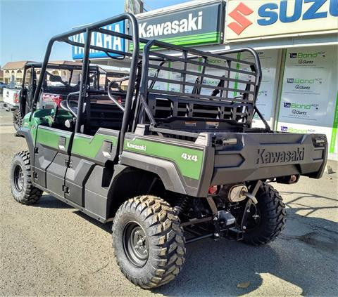 2020 Kawasaki Mule PRO-FXT EPS in Salinas, California - Photo 12