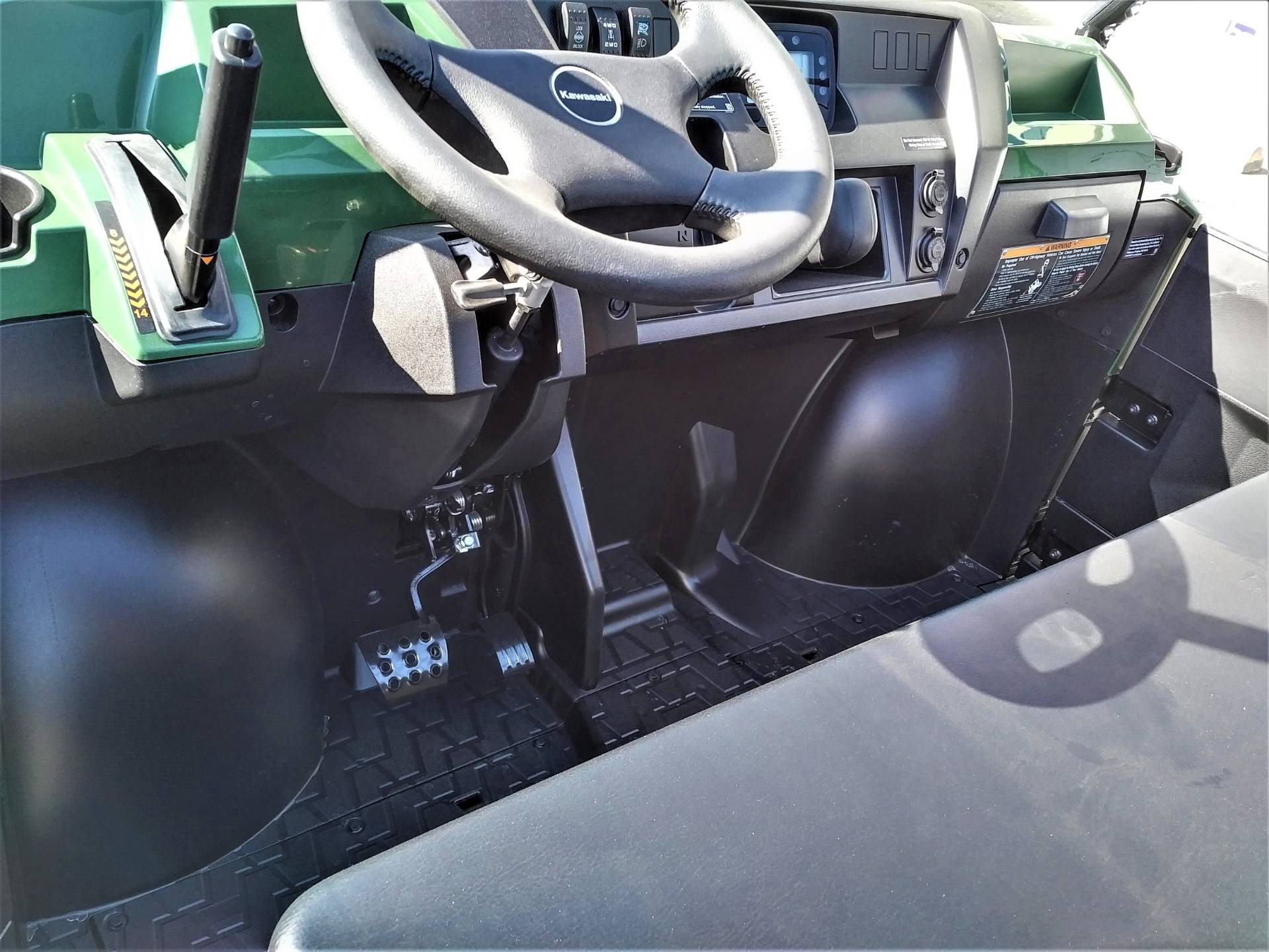 2020 Kawasaki Mule PRO-FXT EPS in Salinas, California - Photo 14