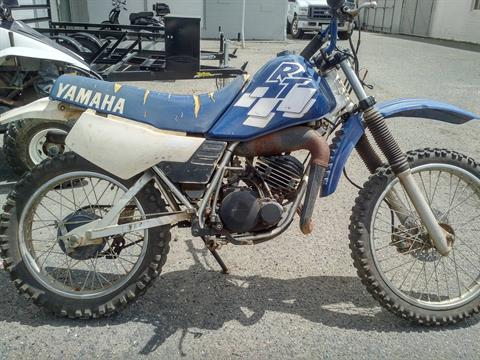 1997 Yamaha RT 180 in Salinas, California