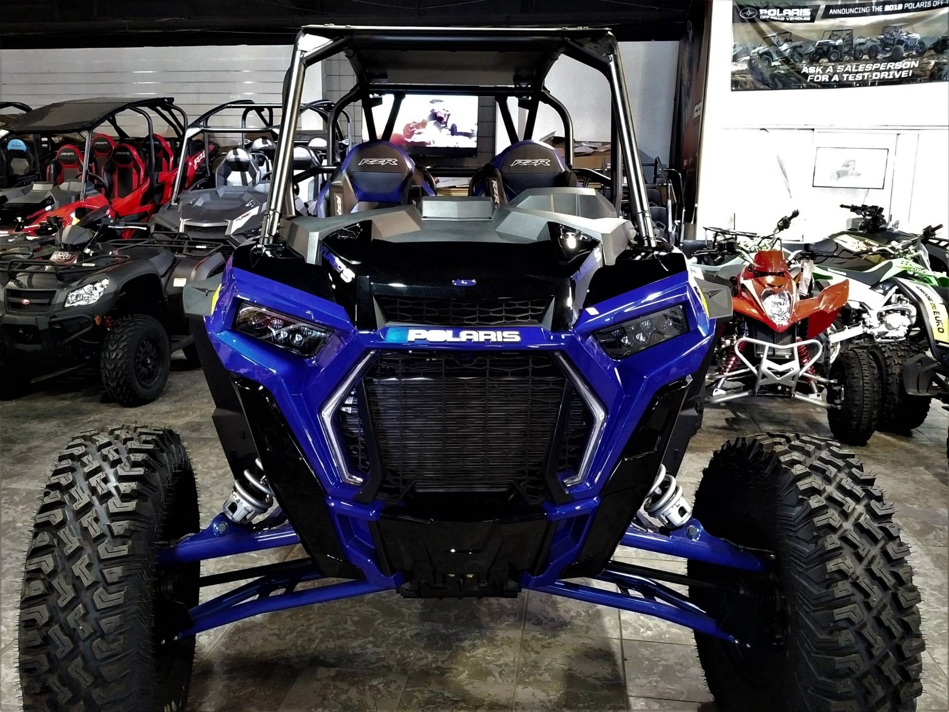 2019 Polaris RZR XP 4 Turbo S in Salinas, California - Photo 7
